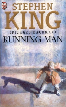 an analysis of the theme in the running man by stephen king